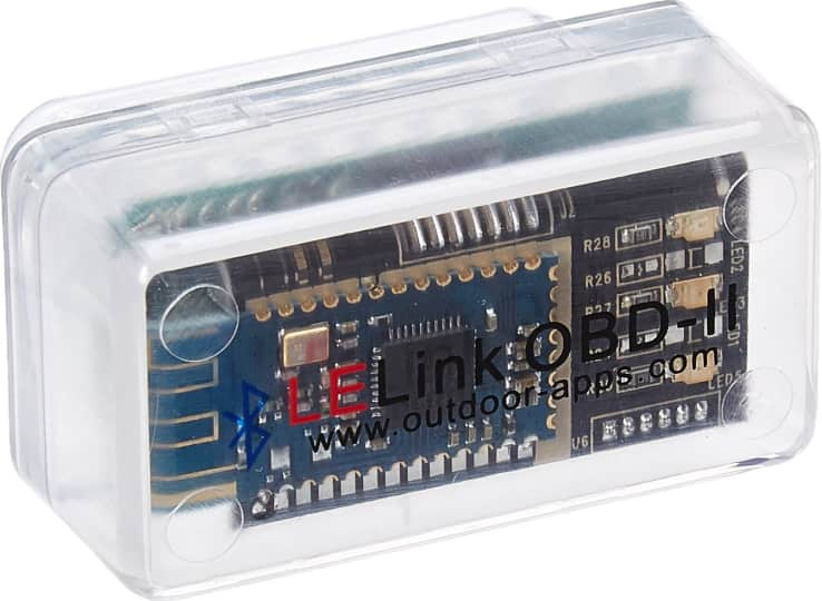 7. LELink Low Energy