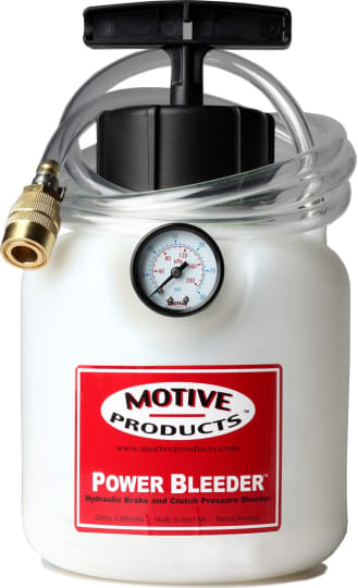 2. Motive Products Power