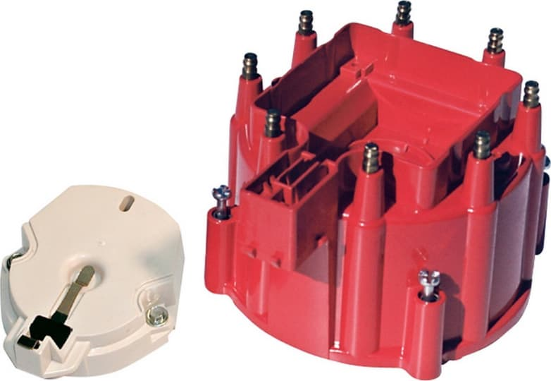 9. Proform Distributor Cap and Rotor Kit