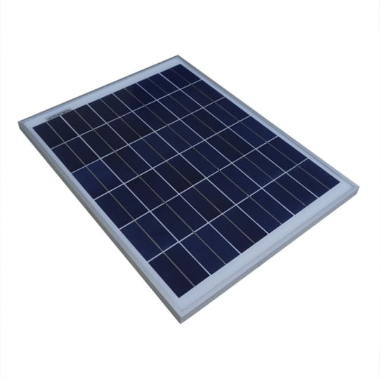 2. Eco-Worthy 20-Watt Polycrystalline
