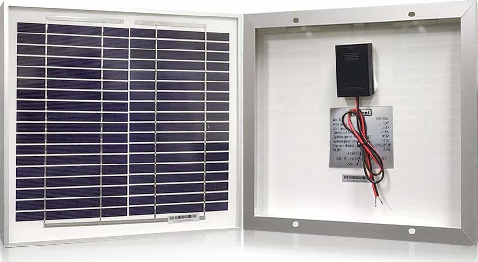 4. Powereco Solar Panel
