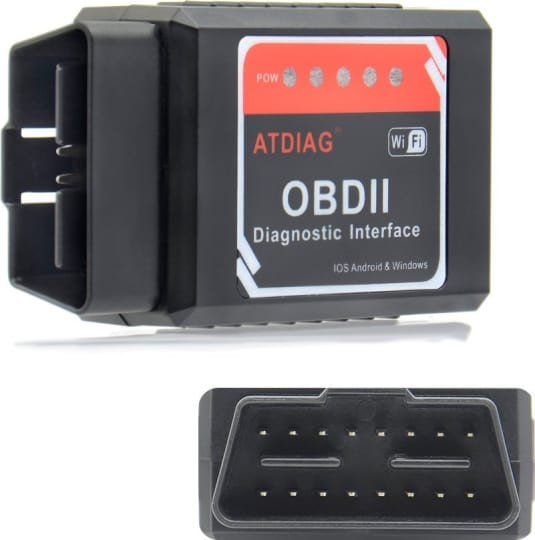 3. ATDiag Wireless