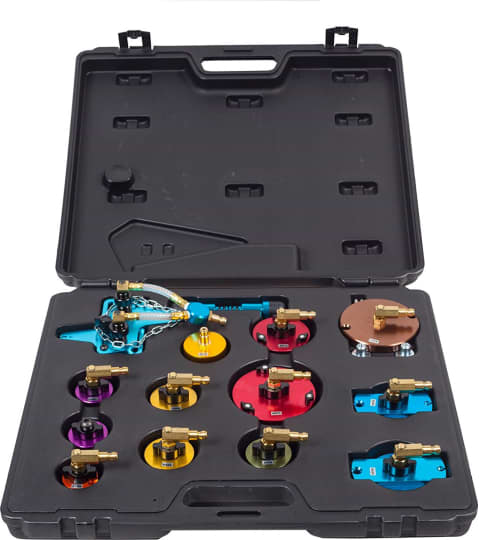 1. Power Probe Master Kit